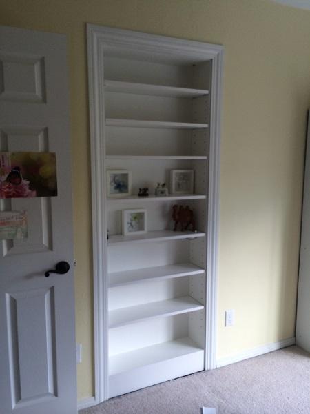 HIDDEN ACCESS DOORS & Creative Home Remodeling: Hidden Access Doors