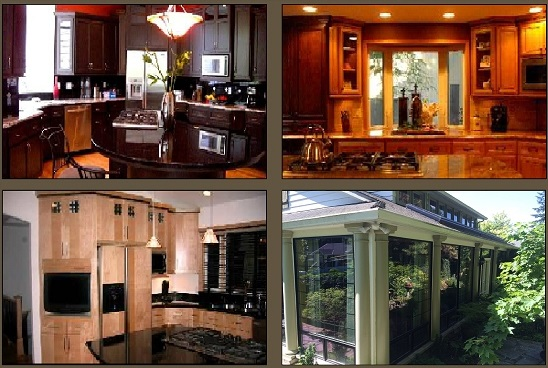 Creative Home Remodeling Custom Cabinetry Home Remodeling Portland - Bathroom remodel beaverton oregon
