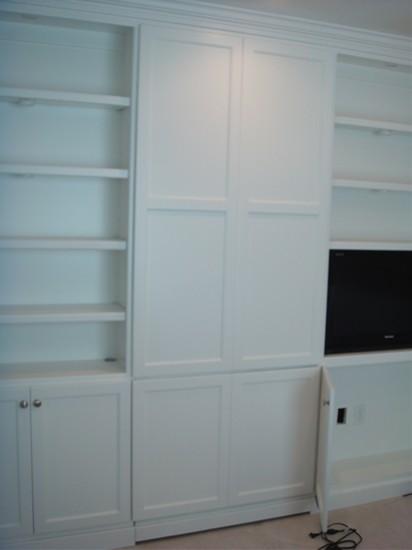 Creative Home Remodeling Hidden Access Doors